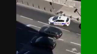 France attack in Marseille