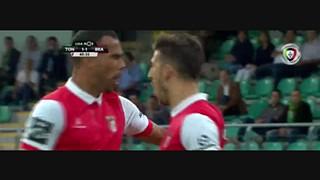 SC Braga, Golo, Ricardo Costa, 46m, 1-2