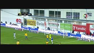 FC Porto, Jogada, Marega, 15m