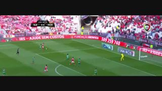SL Benfica, Jogada, Jonas, 18m
