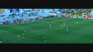 FC P.Ferreira, Golo, Rúben Micael, 88m, 2-1