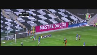Liga (34ªJ): Resumo Flash Boavista FC 1-0 Os Belenenses