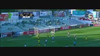 FC P.Ferreira, Jogada, Pedrinho, 57m