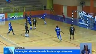Federação caboverdiana de Andebol aprova novos estatutos