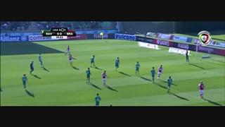 Liga (34ªJ): Resumo Flash Rio Ave FC 1-0 SC Braga