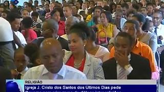 Igreja J. Cristo dos Santos dos Últimos Dias pede Governo para criar grupo de di