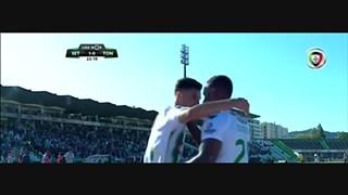 Liga (34ªJ): Resumo Flash Vitória FC 1-0 CD Tondela