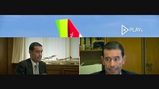 Miguel Frasquilho: Portugal como porta para a lusofonia