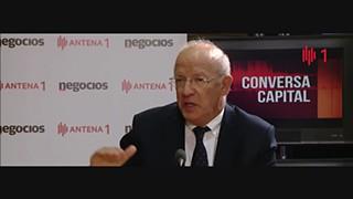 Santos Silva fala das relações entre Portugal e Angola
