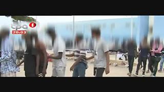 Morte de cidada?os portugueses - Detidos supostos autores em Luanda