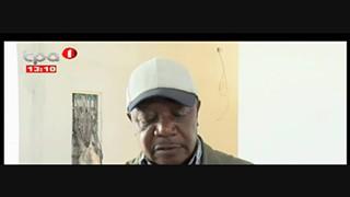 Ensino Especial - Governo de Malange exige conclusa?o da escola ainda este ano