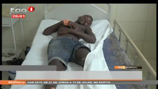 Chuva em Benguela mata duas crianc?as no Lobito