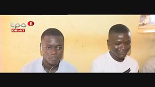 Recenseamento militar - Mais de dois mil jovens sera?o cadastrados no Zaire