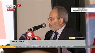 Ministro da Economia e Planeamento defende melhorias nos índices do capital
