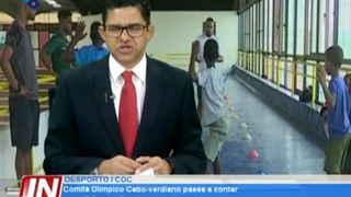 Comité Olímpico Cabo-verdiano passa a contar com 19 federações desportivas