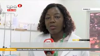 Hospital dos queimados - Regista 30 casos durante o natal