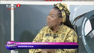 Feira de Emprego provoca enchentes nunca vistas em Luanda