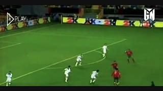 Os 70 golos de Ronaldo na seleção portuguesa. Todos neste vídeo (um a um)