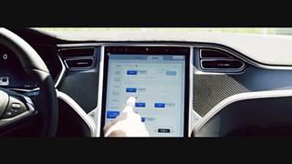 Novo autopilot da Telsa: Musk aguça curiosidade dos fãs com algumas novidades
