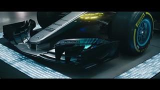 Project ONE: conheça o hipercarro da Mercedes