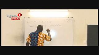 Abandono escolar preocupa governo e gestores no Bengo