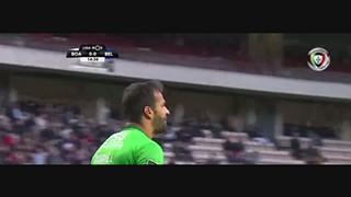 Boavista FC, Jogada, Fábio Espinho, 15m