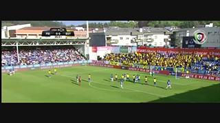 Liga (34ªJ): Resumo CD Feirense 0-0 Estoril Praia