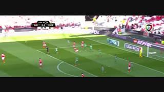SL Benfica, Caso, Álex Grimaldo, 4m