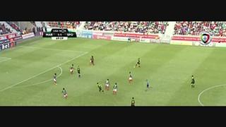 Sporting CP, Jogada, Bruno Fernandes, 71m