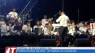 Festival Música Santa Maria acontece sob lema