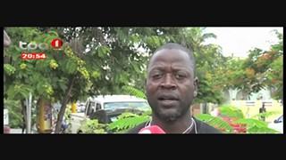 1.º De Maio de Benguela suspenso do Girabola por 3 anos
