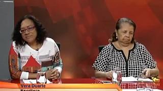 Em Debate - As Mulheres na Escrita em Cabo Verde