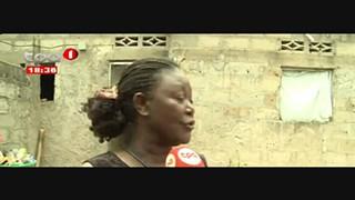 Desistência Escolar - Caso tendem a crescer em Luanda