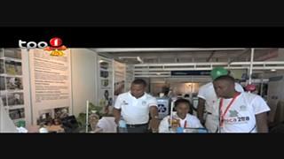 3ª Edição da Feira Nacional de Municípios e Cidades de Angola, Benguela