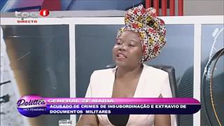 General Zé Maria acusado de crimes de insubordinação e extravio de documentos