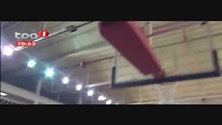 Unitel basket - 1º de Agosto 65 - 77 Petro de Luanda