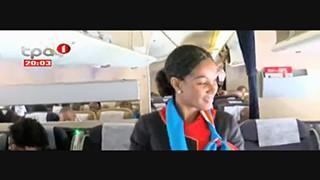 Luanda-Lagos - TAAG esgota bilhetes para os pro?ximos 5 voos