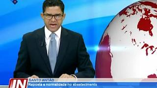 Reposta a normalidade no abastecimento do gás butano em Santo Antão