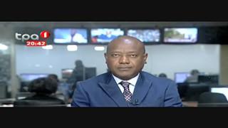 Abel Chivukuvuku apela militantes no Soyo, compare?ncia dos militantes nas urnas