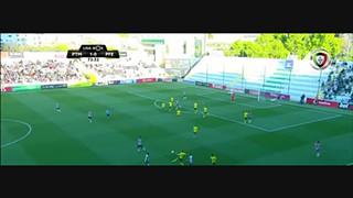 FC P.Ferreira, Caso, Bruno Moreira, 73m