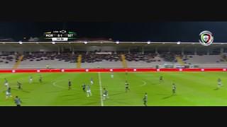 Liga (18ªJ): Resumo Moreirense FC 2-2 Vitória FC