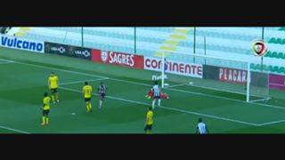 Portimonense, Golo, Wellington, 92m, 3-1