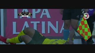 FC P.Ferreira, Caso, Luiz Phellype, 26m