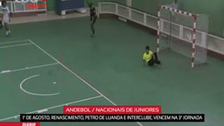 Andebol Nacional de juniores