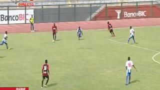 Futebol Nacional de sub-17 1º de Agosto revalida o titulo