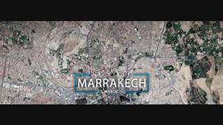 Descubra o novo projecto Pestana CR7 em Marraquexe