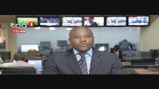 Governador de Luanda nomeia novos Administradores Municipais e Distritais