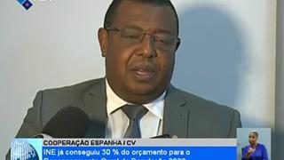 INE já conseguiu 30 % do orçamento para o Recenseamento Geral da População 2020