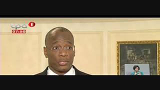 Parlamento - Esclarecimento da retirada de pontos sobre o BNA da agenda de discu