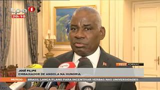 José Filipe trabalhou 40 anos no Palácio Presidencial